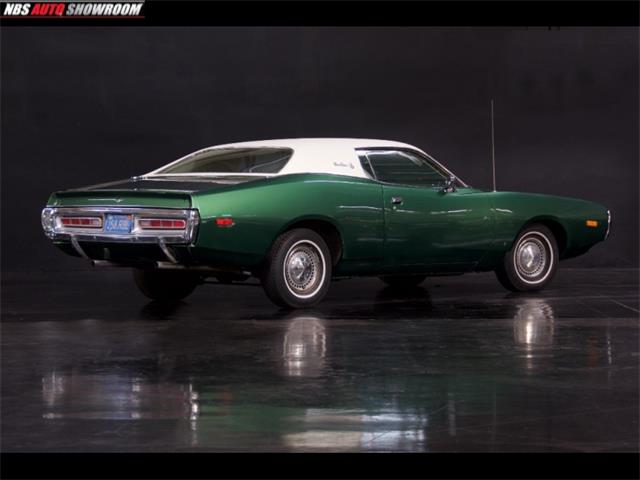 1972 Dodge Charger (CC-1104636) for sale in Milpitas, California