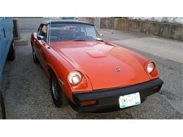 1974 Jensen-Healey MKII (CC-1104767) for sale in Farmingdale, New York