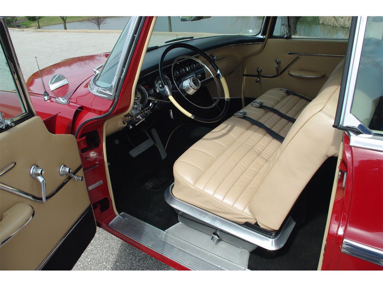 1956 Chrysler 300 (CC-1104772) for sale in St. Louis, Missouri