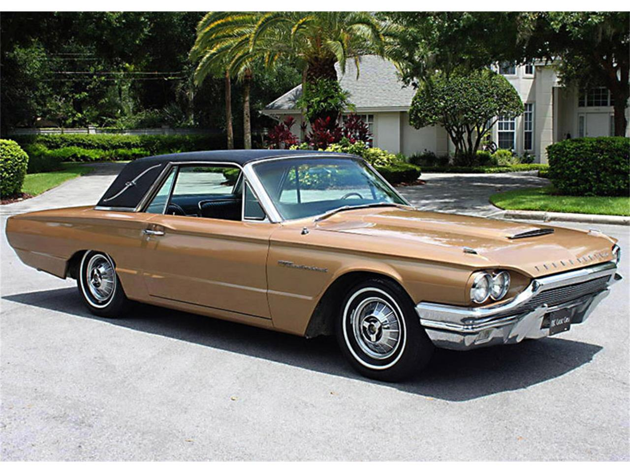1964 Ford Thunderbird (CC-1104773) for sale in Lakeland, Florida