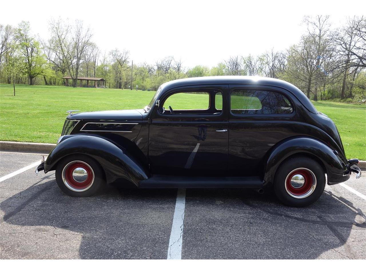 1937 Ford Tudor for Sale | ClassicCars.com | CC-1104774