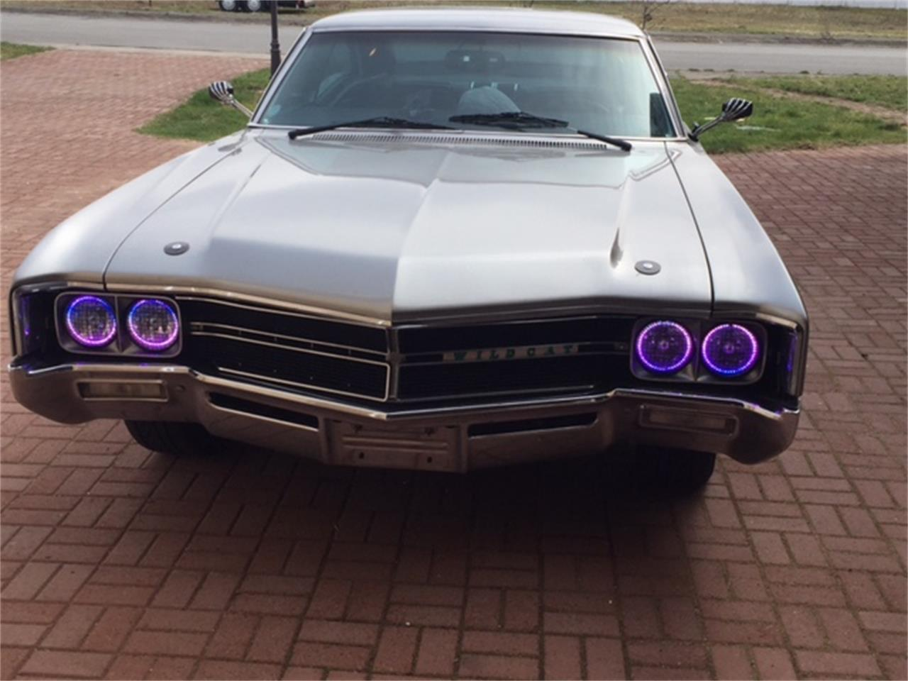 1967 Buick Wildcat (CC-1104802) for sale in Point Roberts, Washington