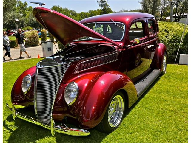 1937 Ford Sedan (CC-1104806) for sale in Moorpark, California