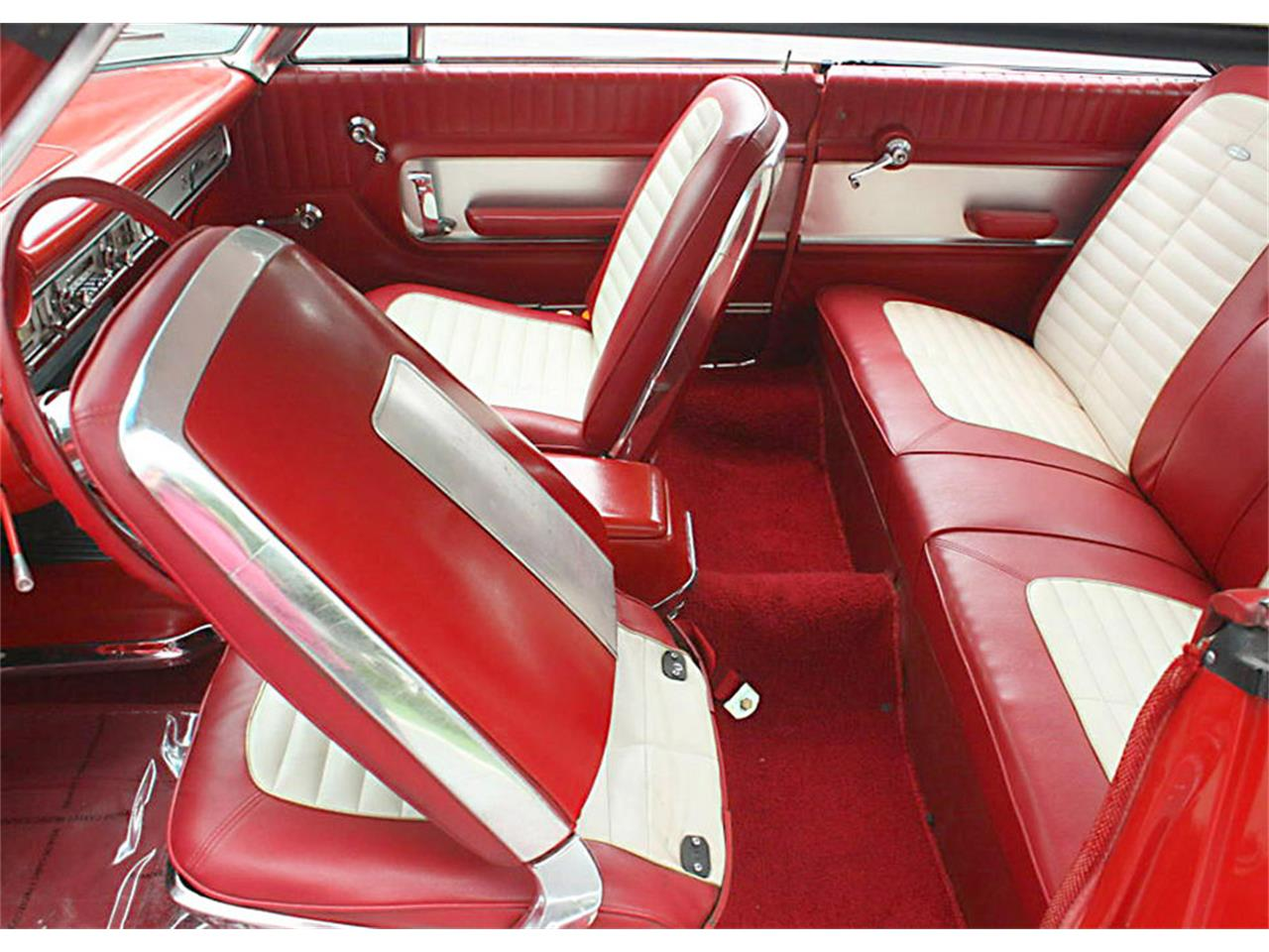 1964 Ford Galaxie 500 (CC-1104807) for sale in Lakeland, Florida