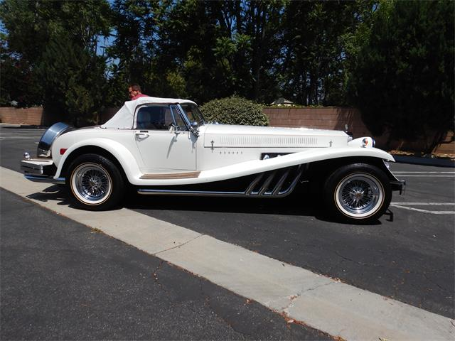 1978 Clenet Series I (CC-1104816) for sale in woodland hills, California
