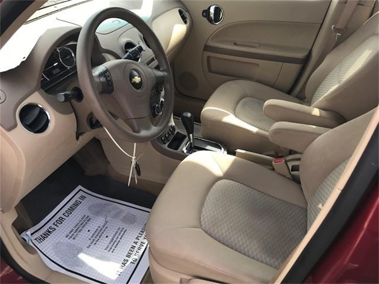 2007 Chevrolet Hhr For Sale Classiccars Com Cc 1104890
