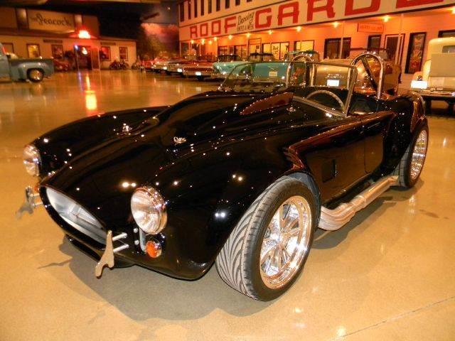 1965 Shelby Cobra (CC-1104957) for sale in West Okoboji, Iowa