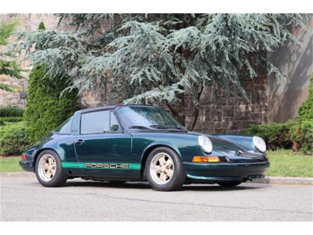1973 Porsche 911 For Sale On Classiccarscom