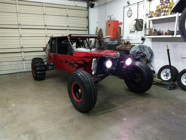 2008 Custom Sandrail (CC-1105037) for sale in San Luis Obispo, California