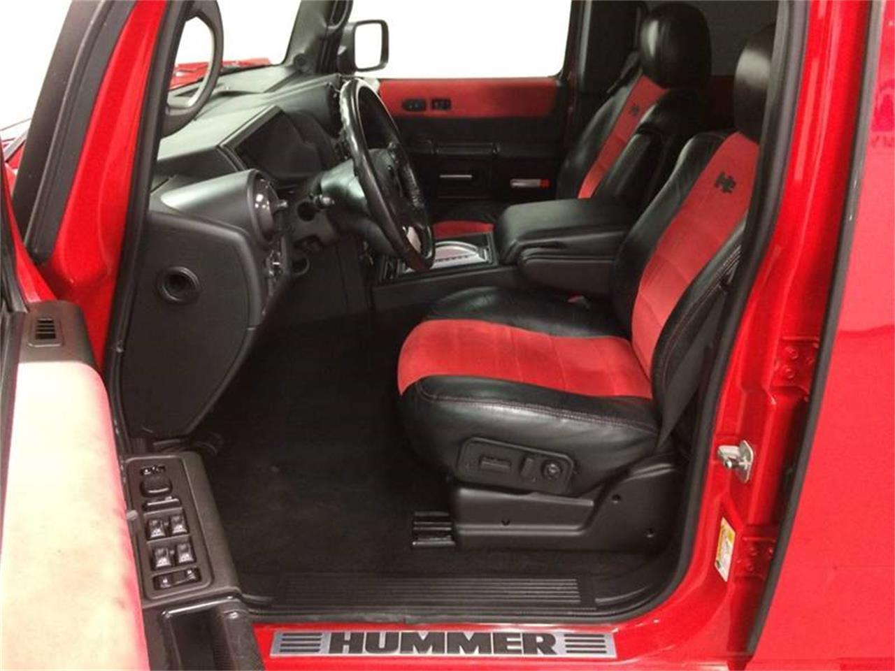 2007 Hummer H2 (CC-1105095) for sale in Vestal, New York