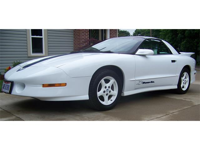 1994 Pontiac Firebird Trans Am