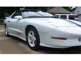 1994 Pontiac Firebird Trans Am (CC-1105140) for sale in New Philadelphia, Ohio