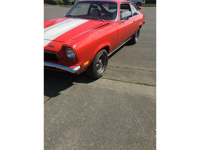 1973 Chevrolet Vega (CC-1105344) for sale in BROWNS POINT, Washington
