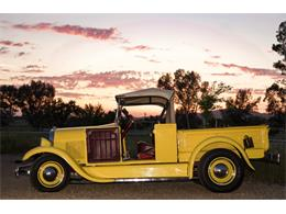 1929 Ford Pickup (CC-1105362) for sale in Monterey, California