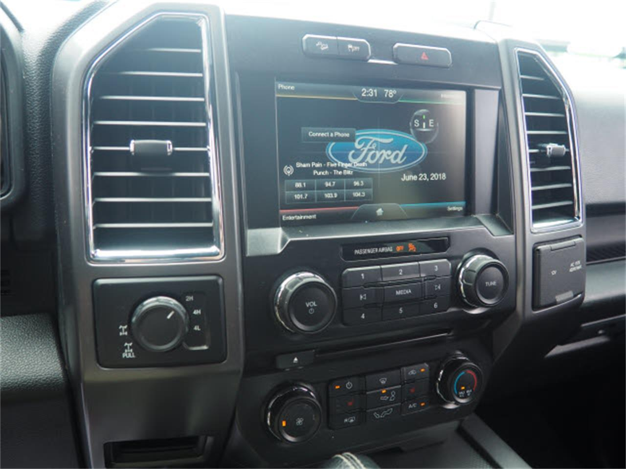 2015 Ford F150 (CC-1105393) for sale in Marysville, Ohio