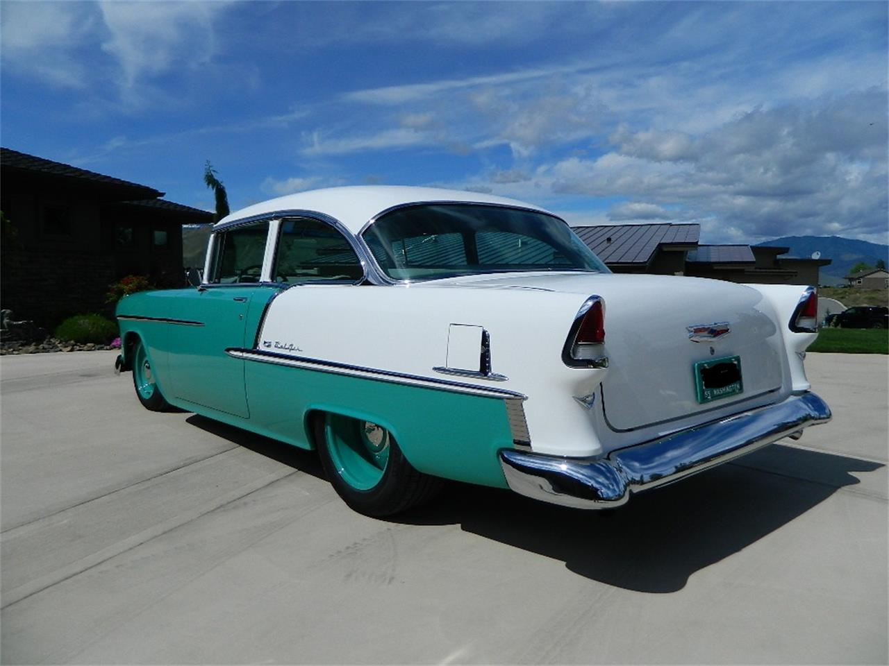 1955 Chevrolet 150 (CC-1105435) for sale in orange, California