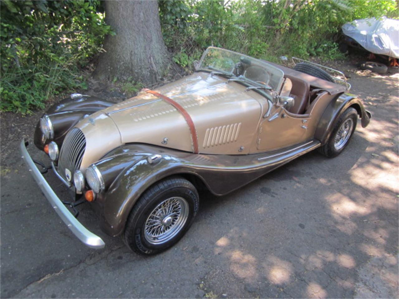 1977 Morgan Plus 8 (CC-1105446) for sale in Stratford, Connecticut