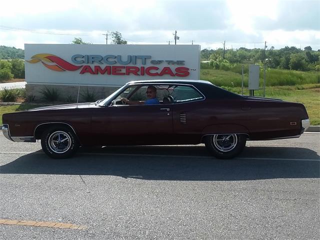 1969 Mercury Marauder (CC-1105457) for sale in Austin, Texas