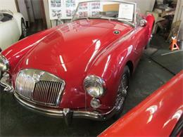 1960 MG 1600 (CC-1105482) for sale in Str, Connecticut