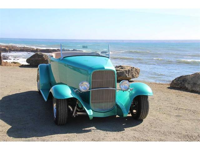 1932 Chevrolet Roadster (CC-1105484) for sale in paso robles , California