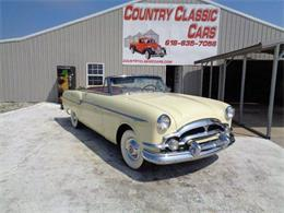 1953 Packard Series 26 (CC-1105582) for sale in Staunton, Illinois