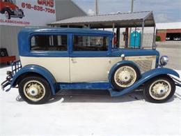 1931 Nash Series 660 (CC-1105584) for sale in Staunton, Illinois