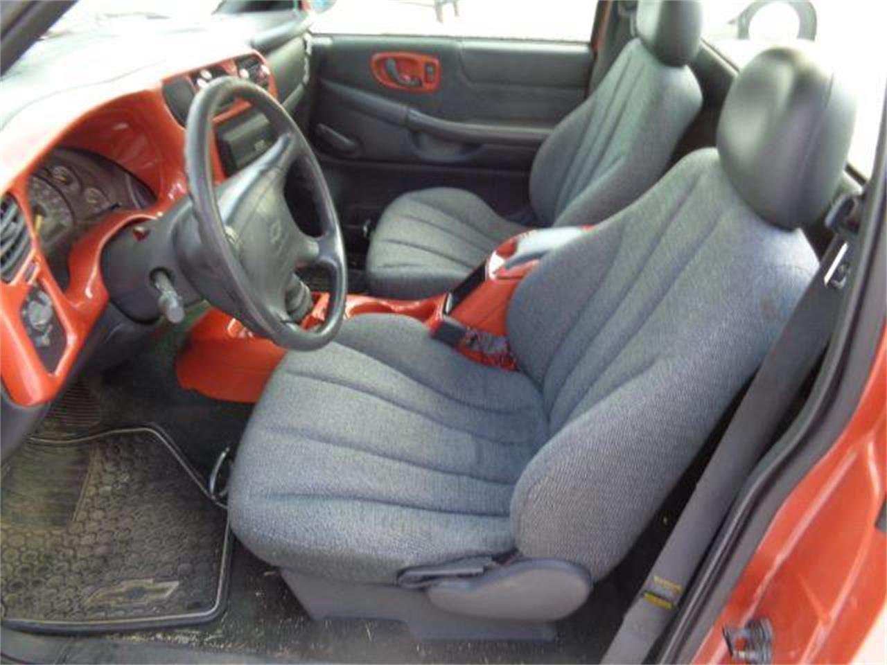 1998 Chevrolet C/K 10 (CC-1105597) for sale in Staunton, Illinois