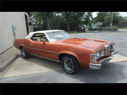 1973 Mercury Cougar (CC-1105615) for sale in Greenville, North Carolina