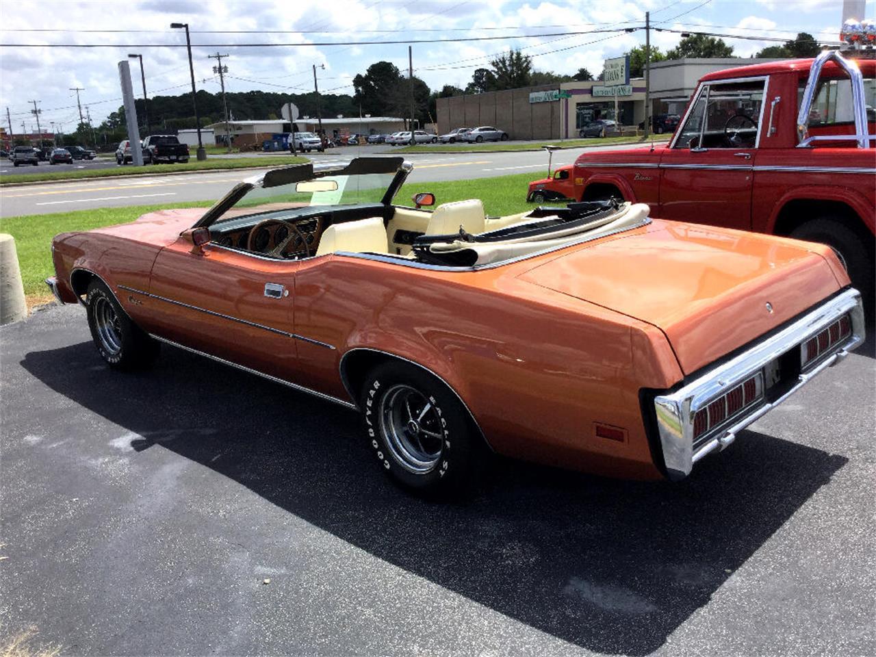 1973 Mercury Cougar (CC-1105615) for sale in Greenville, North Carolina