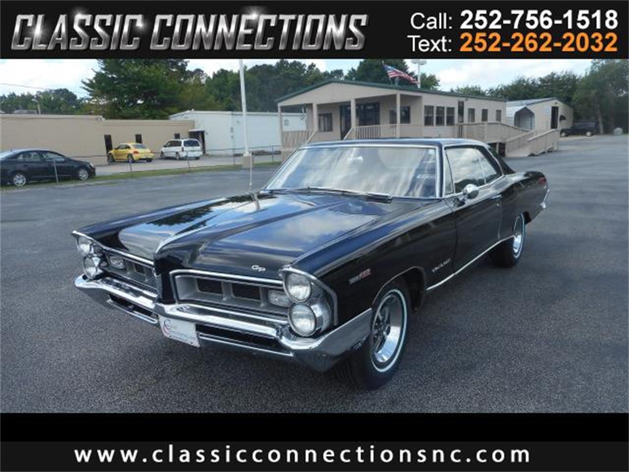 1965 Pontiac Grand Prix For Sale Classiccars Com Cc 1105616