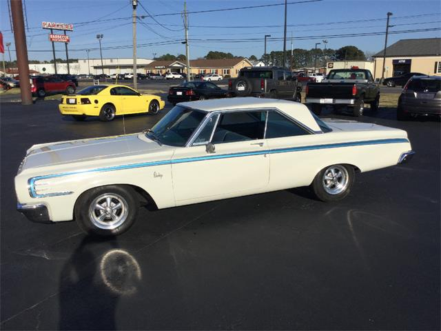 1964 Dodge Polara (CC-1105621) for sale in Greenville, North Carolina