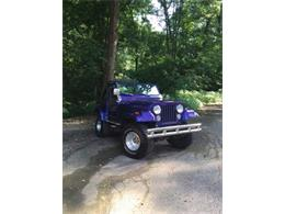 1980 Jeep CJ7 (CC-1105644) for sale in West Pittston, Pennsylvania