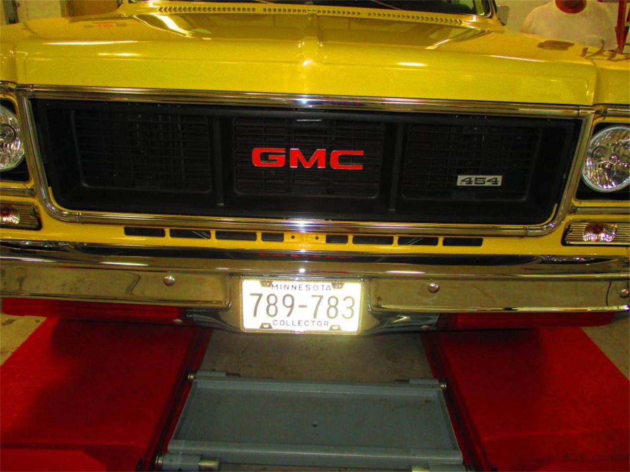 1974 GMC C/K 1500 (CC-1105652) for sale in Ham Lake, Minnesota
