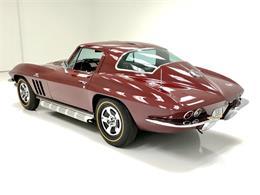 1966 Chevrolet Corvette (CC-1105661) for sale in Morgantown, Pennsylvania