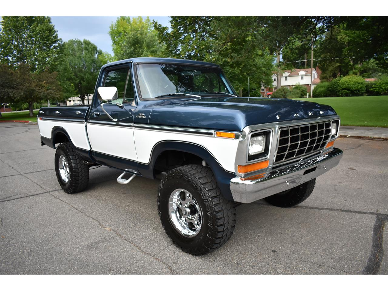1979 ford f150 cc boise idaho classic classiccars financing inspection insurance transport