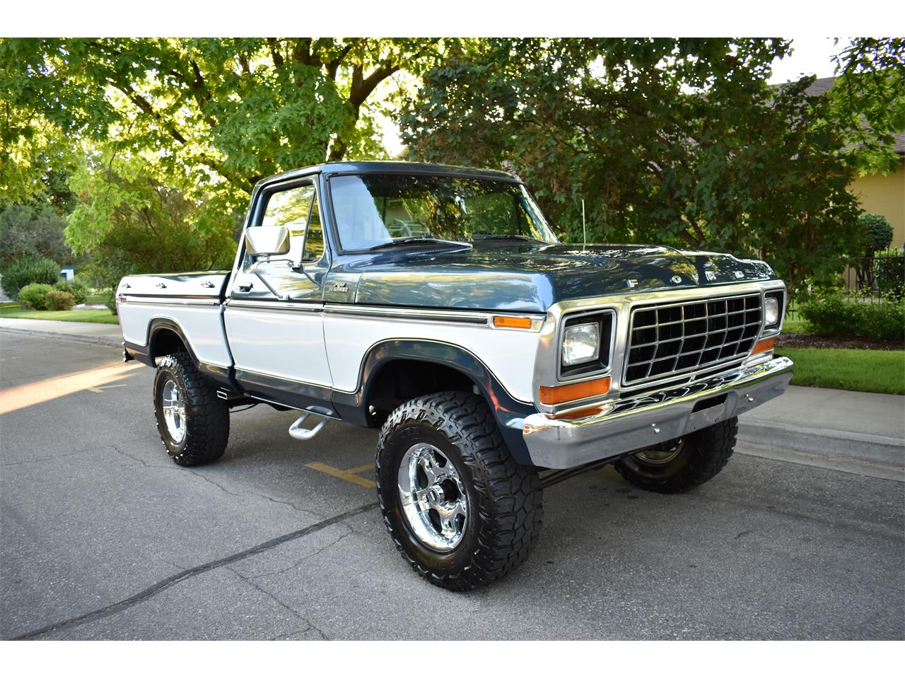 ford 1979 f150 cc boise idaho classiccars selection