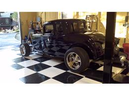 1932 Ford 5-Window Coupe (CC-1105750) for sale in Arroyo Grande, California