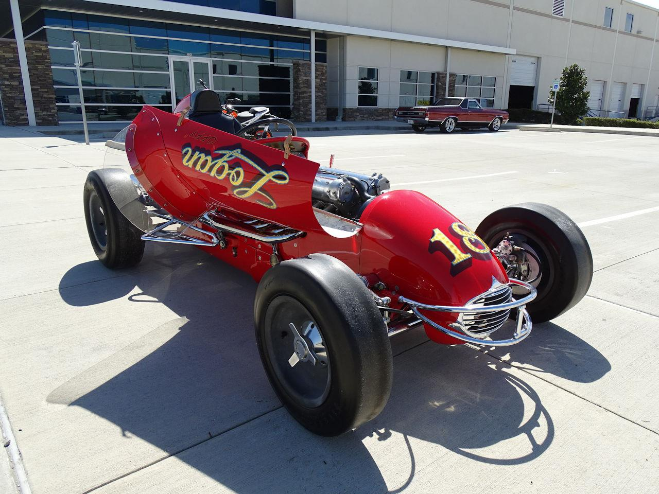 Auction results and data for 1946 Kurtis Kraft Midget
