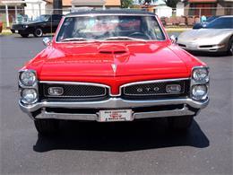 1967 Pontiac GTO (CC-1105808) for sale in North Canton, Ohio