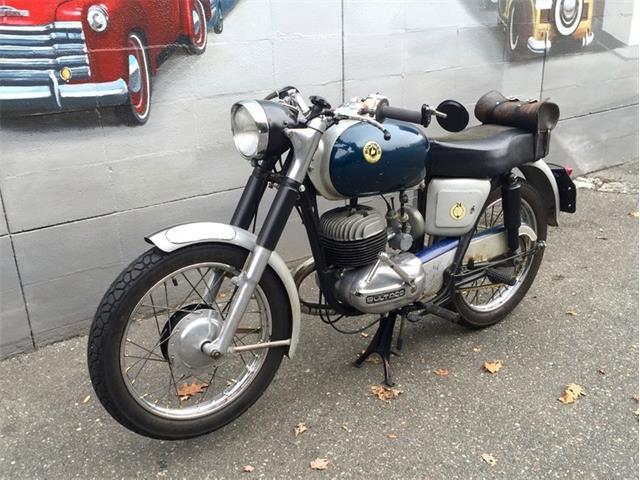 1966 Bultaco Motorcycle (CC-1105819) for sale in Seattle, Washington