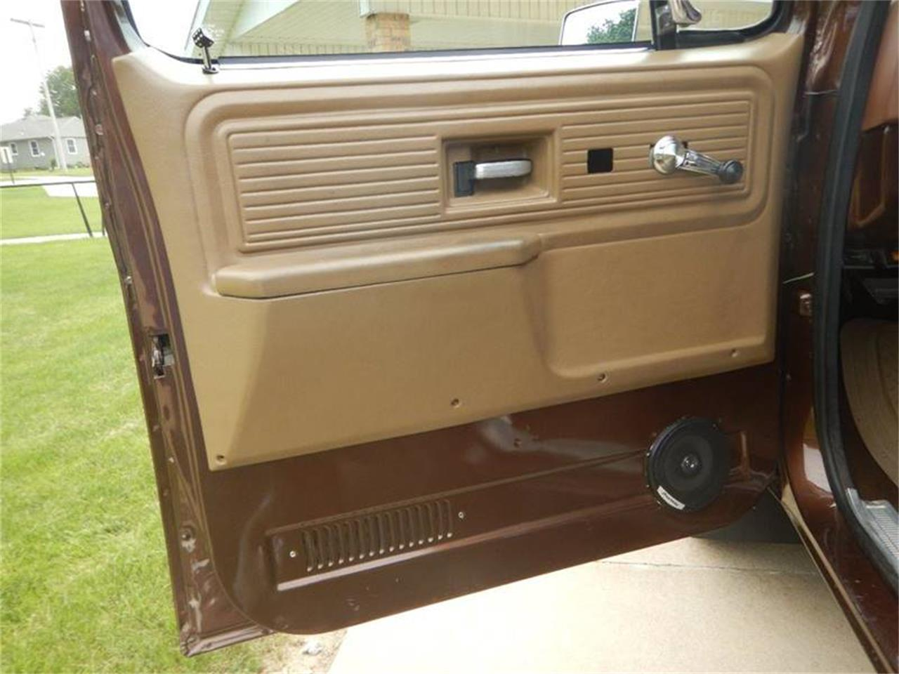 1979 GMC C/K 1500 (CC-1105900) for sale in Clarence, Iowa