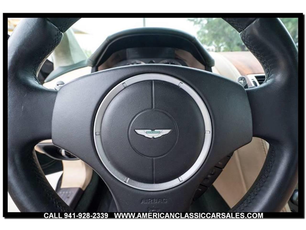 2005 Aston Martin DB9 (CC-1105937) for sale in Sarasota, Florida