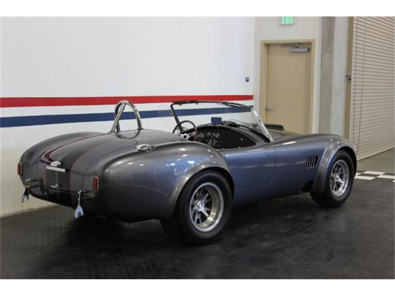 1965 Superformance Cobra (CC-1106058) for sale in San Ramon, California