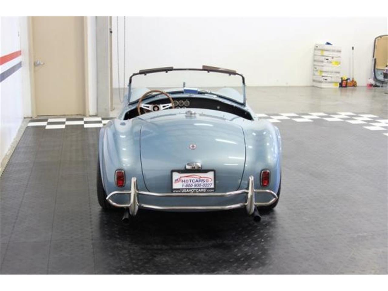 1963 Shelby Cobra (CC-1106059) for sale in San Ramon, California