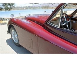1955 Jaguar XK140 (CC-1106087) for sale in san diego , California