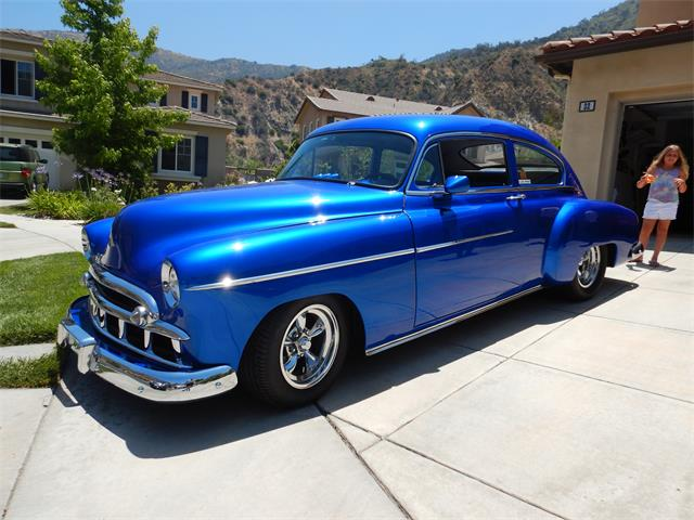 1949 Chevrolet Antique (CC-1106094) for sale in woodland hills, California