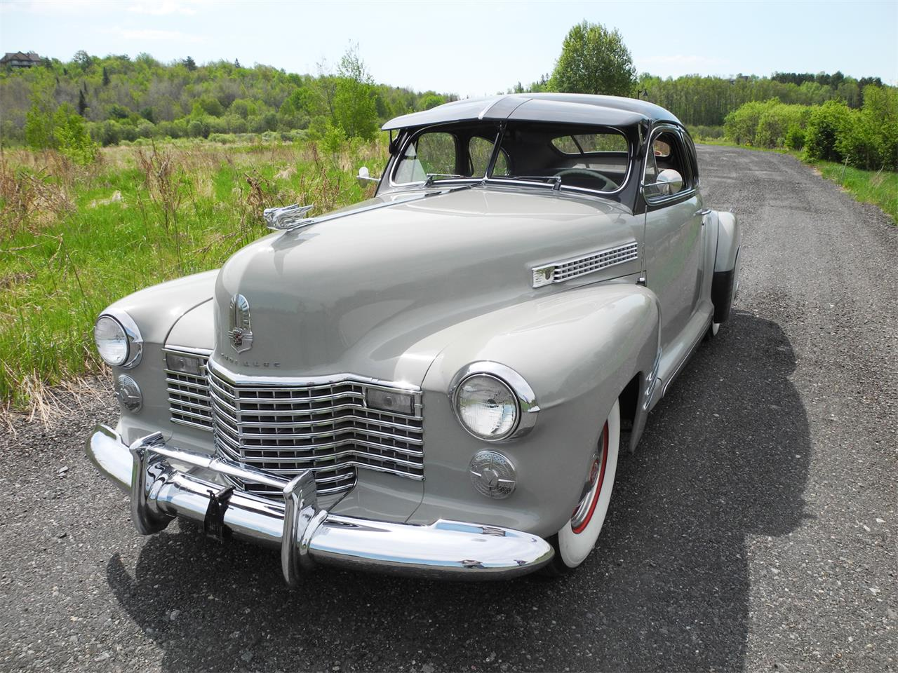 1941 Cadillac Sedanette (CC-1100610) for sale in SUDBURY, Ontario