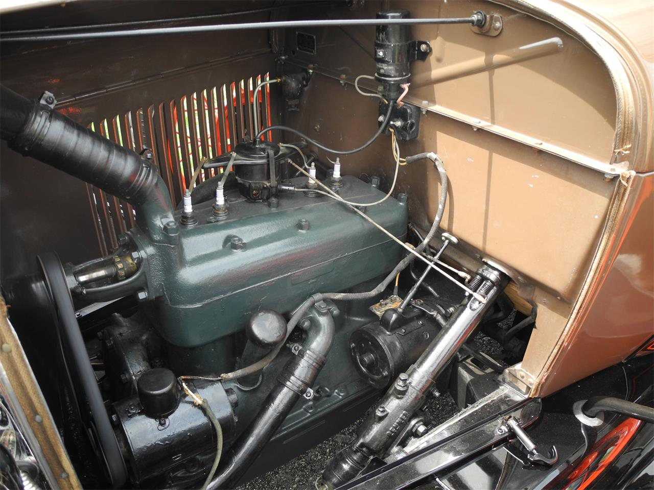 1929 Ford Model A (CC-1100611) for sale in SUDBURY, Ontario