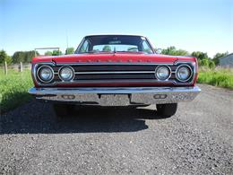 1967 Plymouth Belvedere 2 (CC-1100618) for sale in SUDBURY, Ontario