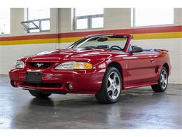 1997 Ford Mustang SVT Cobra (CC-1106263) for sale in Montreal, Quebec